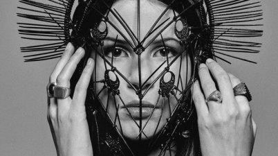 Marina Kaye - Scream Lyrics