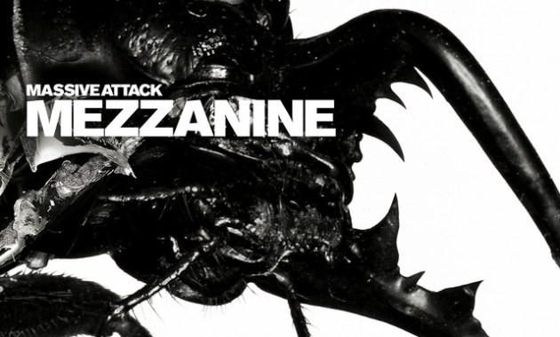 Massive Attack - Mezzanine Lyrics