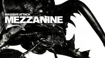 Massive Attack - Teardrop Lyrics