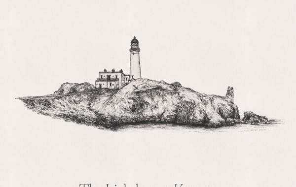 Sam Smith - The Lighthouse Keeper Lyrics