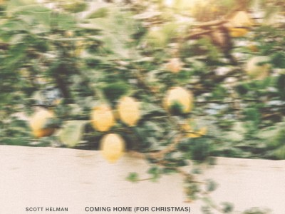 Scott Helman - Coming Home (For Christmas) Lyrics