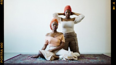 VanJess - Groove Thang Lyrics
