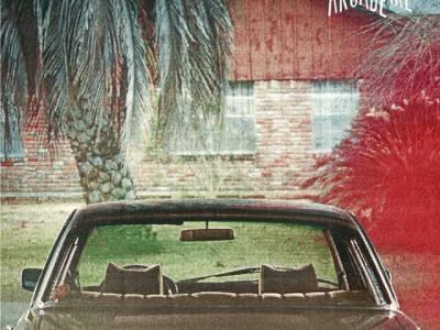 Arcade Fire - Month Of May Lyrics