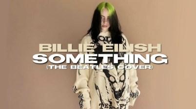 Billie Eilish - Something Lyrics