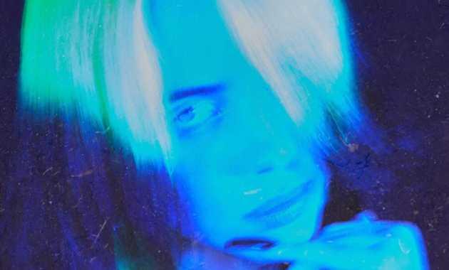 Billie Eilish - The World's A Little Blurry Soundtrack Lyrics
