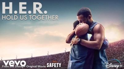 H.E.R. - Hold Us Together Lyrics