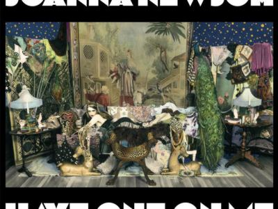 Joanna Newsom - In California Lyrics