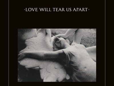 Joy Division - Love Will Tear Us Apart Lyrics