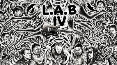 L.A.B. - No Roots Lyrics