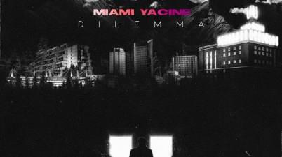 Miami Yacine - Kingsley Coman Lyrics