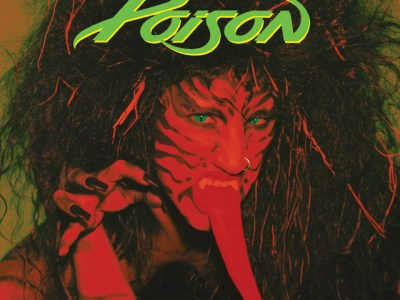 Poison - Fallen Angel Lyrics