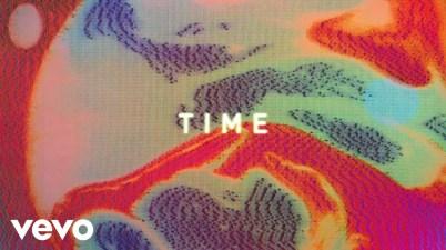 SG Lewis - Time Lyrics