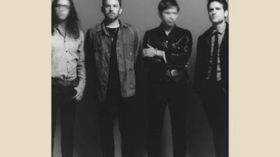 Kings of Leon - A Wave Lyrics