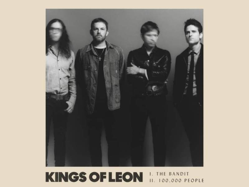 Kings of Leon - When You See Yourself - Album Lyrics Tracklist