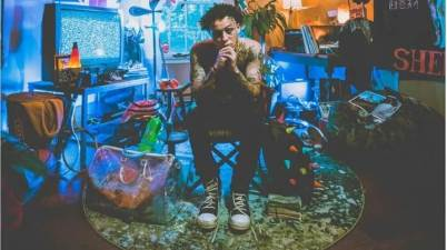 Lil Skies - Unbothered