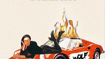 WOLF - Villain Lyrics