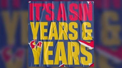 Years & Years - It's A Sin Lyrics