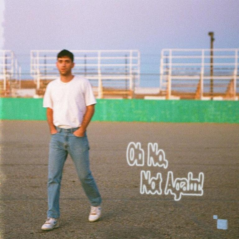 Alexander 23 - Oh No Not Again! Album Lyrics