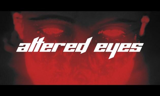 BRAND OF SACRIFICE - Altered Eyes Lyrics
