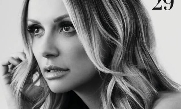 Carly Pearce - 29 Lyrics
