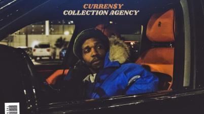 Curren$y - Arrival Lyrics