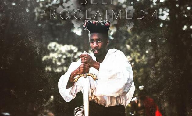 Dax - SELF PROCLAIMED 4 Lyrics
