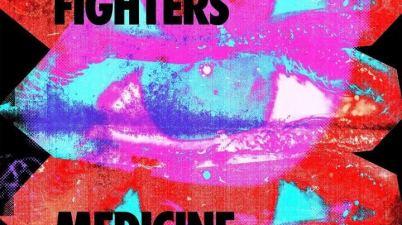 Foo Fighters - Cloudspotter Lyrics
