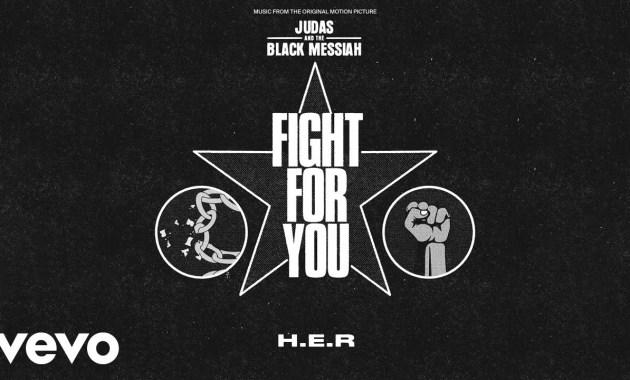 H.E.R. - Fight For You Lyrics