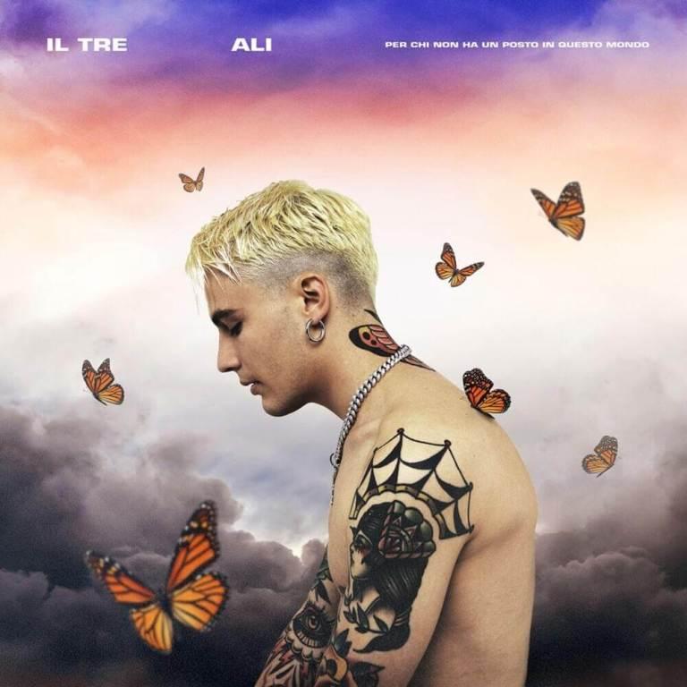 Il Tre - ALI Album Lyrics