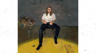 Julien Baker - Bloodshot Lyrics