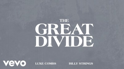 Luke Combs - The Great Divide Lyrics