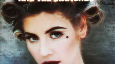 MARINA - Electra Heart Album Lyrics