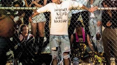 MOD SUN - Internet Killed The Rockstar ALBUM
