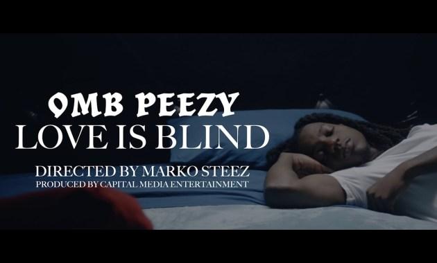 OMB Peezy - Love Is Blind Lyrics