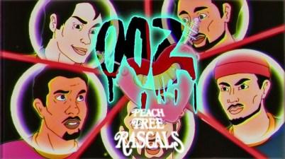 Peach Tree Rascals - OOZ Lyrics