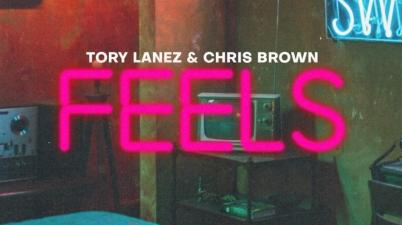 Tory Lanez & Chris Brown - Feels Lyrics