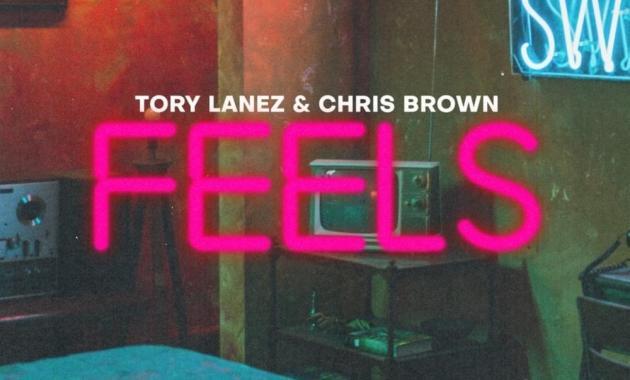 Tory Lanez & Chris Brown - Feels Lyrics