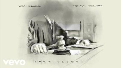 Young Dolph ft. Key Glock - Case Closed Lyrics