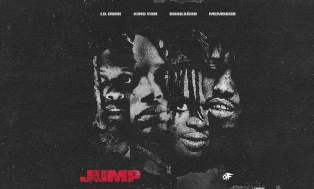 Lil Durk ft. Memo600 - Jump Lyrics