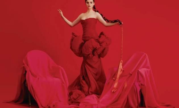 Selena Gomez - Dámelo To' (English Translation) Lyrics