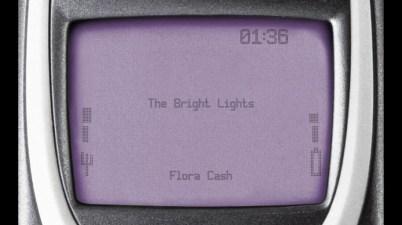 flora cash - The Bright Lights Lyrics