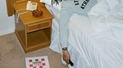 AJ Tracey - Flu Game Album Lyrics