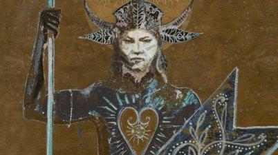 Gojira - Fortitude Album Lyrics