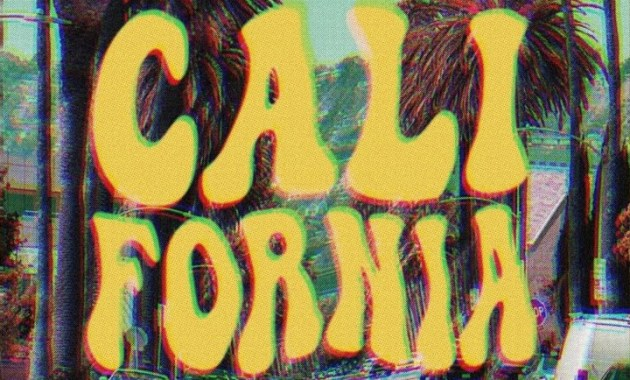 Jutes - California Lyrics