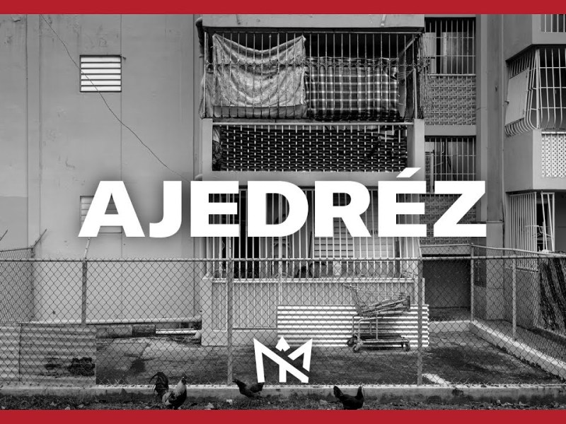 Myke Towers - AJEDRÉZ Lyrics