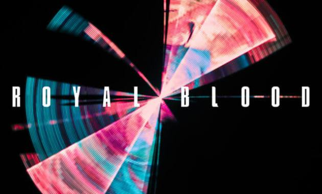 Royal Blood - All We Have Is Now Lyrics