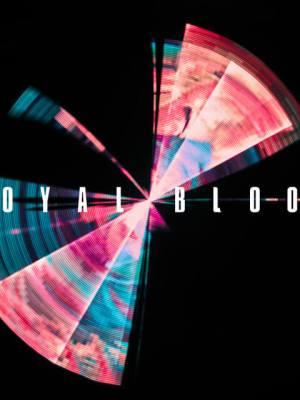 Royal Blood - Either You Want It Lyrics