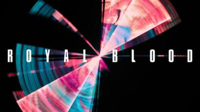 Royal Blood - Who Needs Friends Lyrics