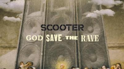 Scooter - Bassdrum Lyrics