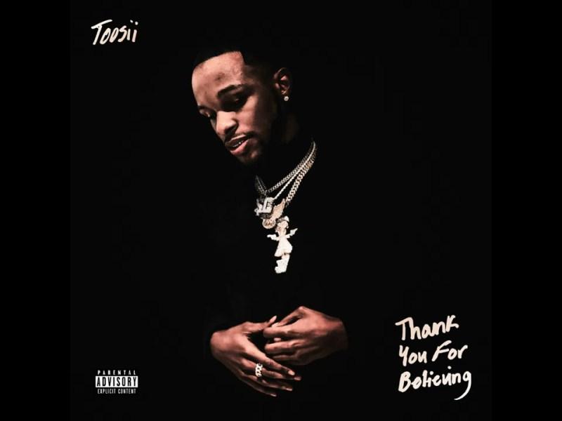 Toosii - back together Lyrics